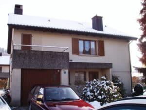 Wohnhaus Ettenhausen
