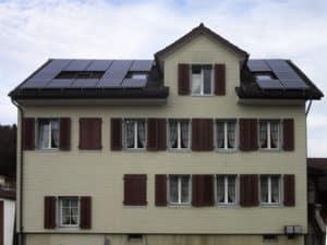 Photovoltaik-Balterswil