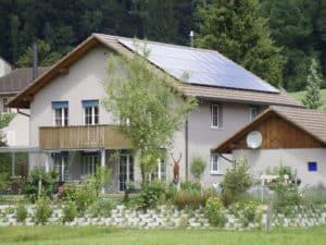 Photovoltaik-Bichelsee