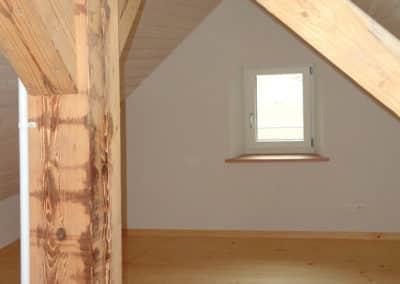 Holzriemenboden geölt in Dinhard