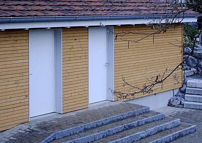 Schöpfli Fassade Aadorf