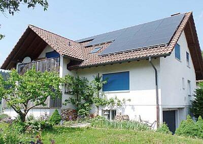 Wohnhaus in Bichelsee
