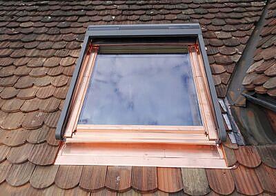 Dachfensterersatz in Balterswil