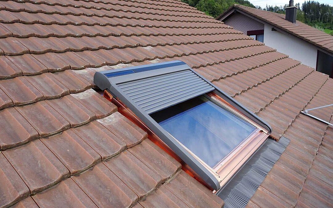 Ersatz Dachfenster in Balterswil